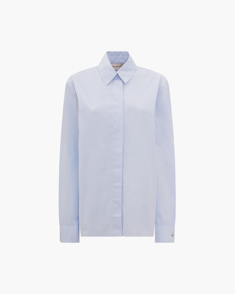 SHIRT WITH CRISTAL CUFFLINKS