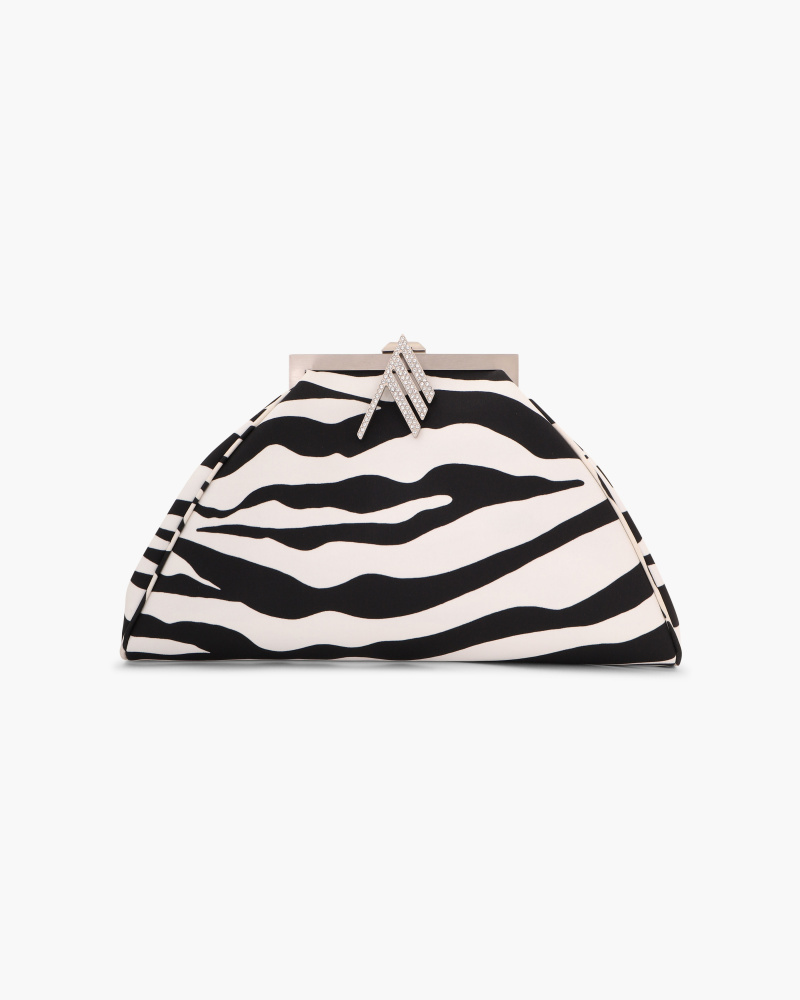 ZEBRA PRINT DOCTOR BAG
