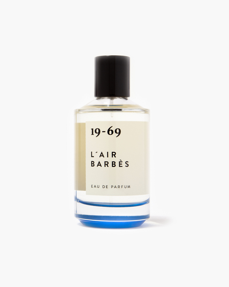 PROFUMO L'AIR BARBES