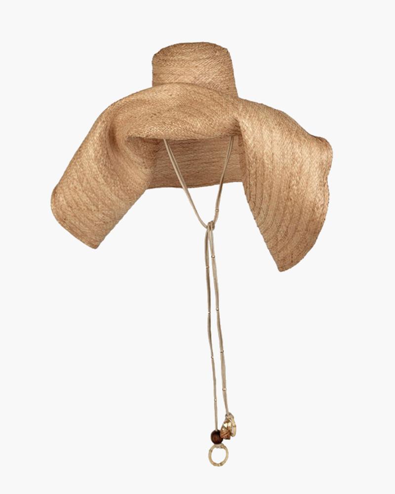 OVERSIZED HAT