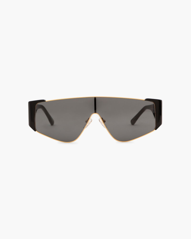 BLACK  CARLIJN SUNGLASSES
