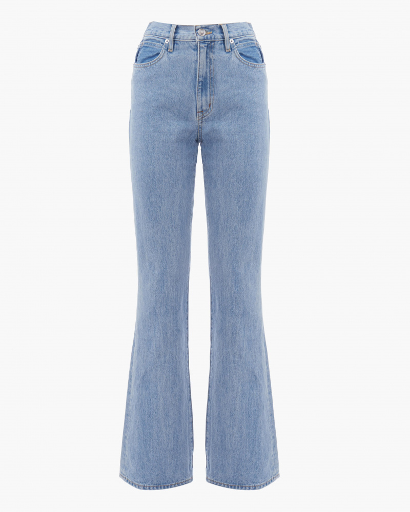 JEANS CHARLOTTE FLARED