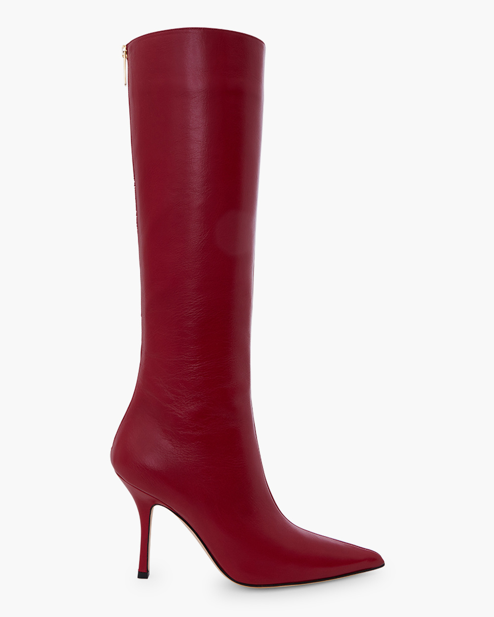 "STIVALE ""MAMA BOOT"" IN PELLE"