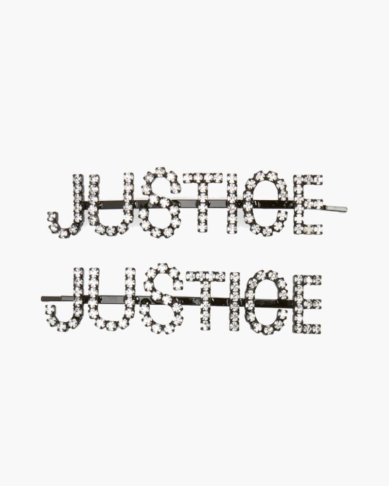 MOLLETTE JUSTICE