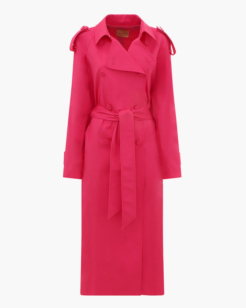 GIULIA TRENCH-COAT