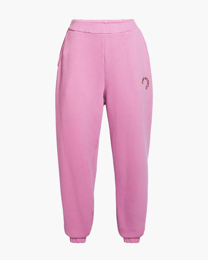 JOGGERS PEGGY IN COTONE