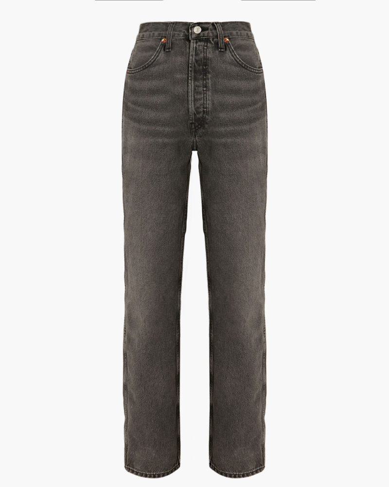 JEANS 90S HIGH RISE LOOSE