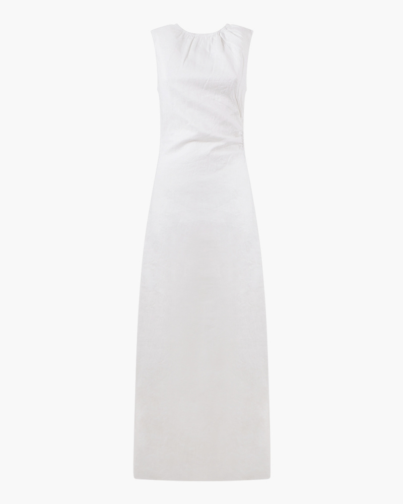 BLANCHE CUT OUT DRESS