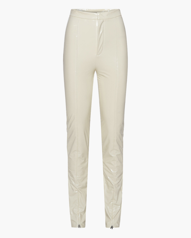 JEWEL PANT CREAM