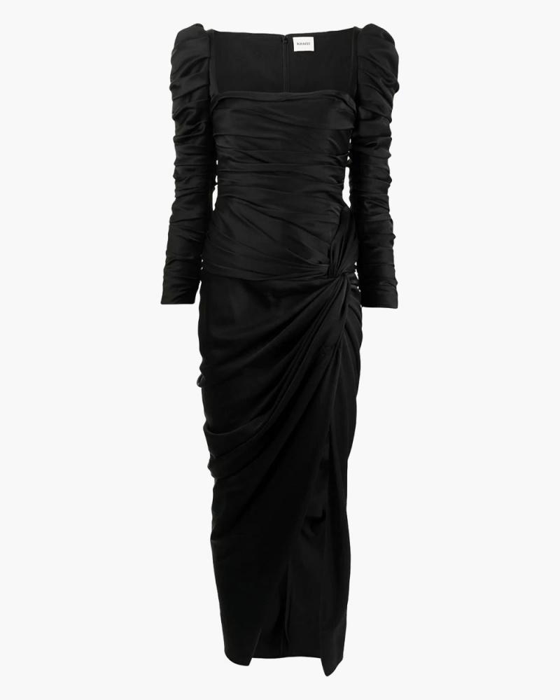 SHAWNA LONG DRESS