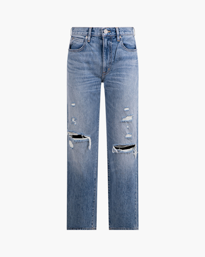 JEANS SOPHIE A GAMBA DRITTA