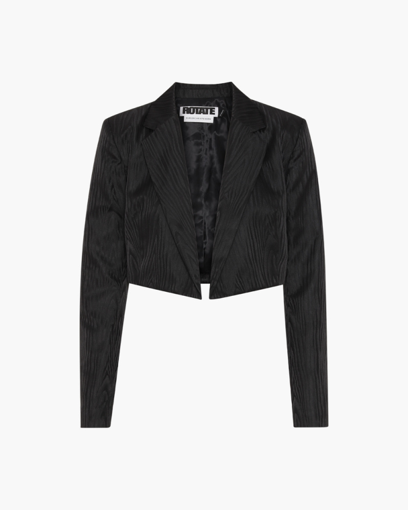 NEWTON SHORT BLAZER
