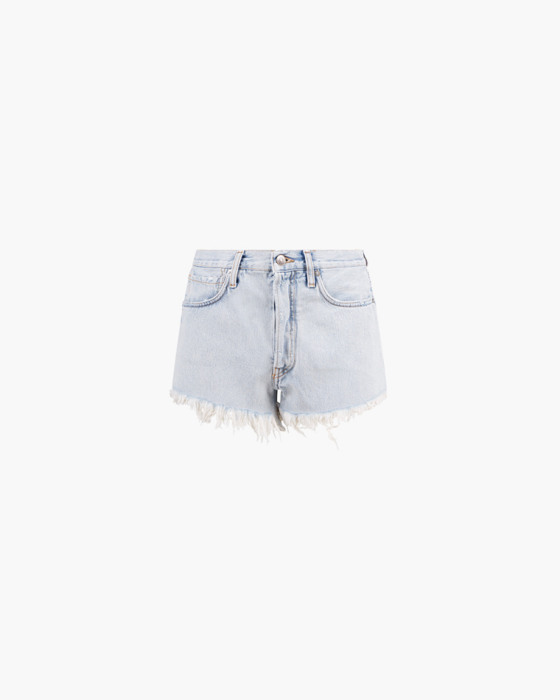 SHORTS SAN PEDRO IN DENIM