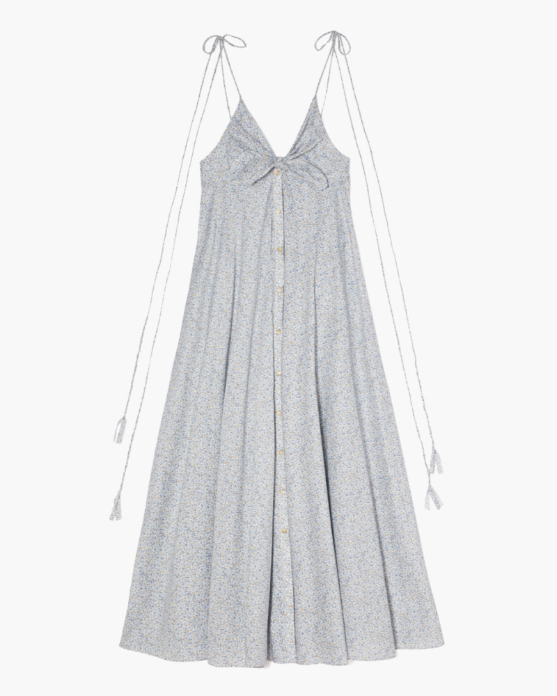 DESERT SPRING DRESS