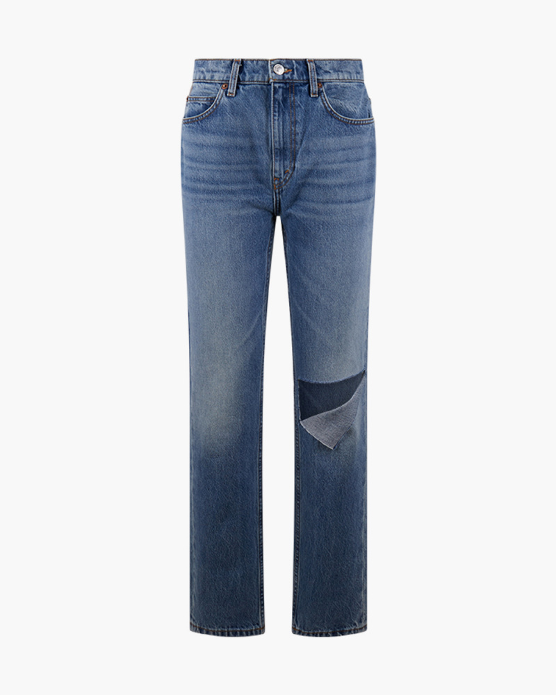 70'S STRAIGHT JEANS