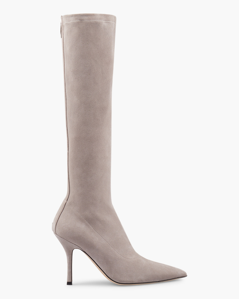 """STIVALE """"MAMA BOOT"""" IN SUEDE"""