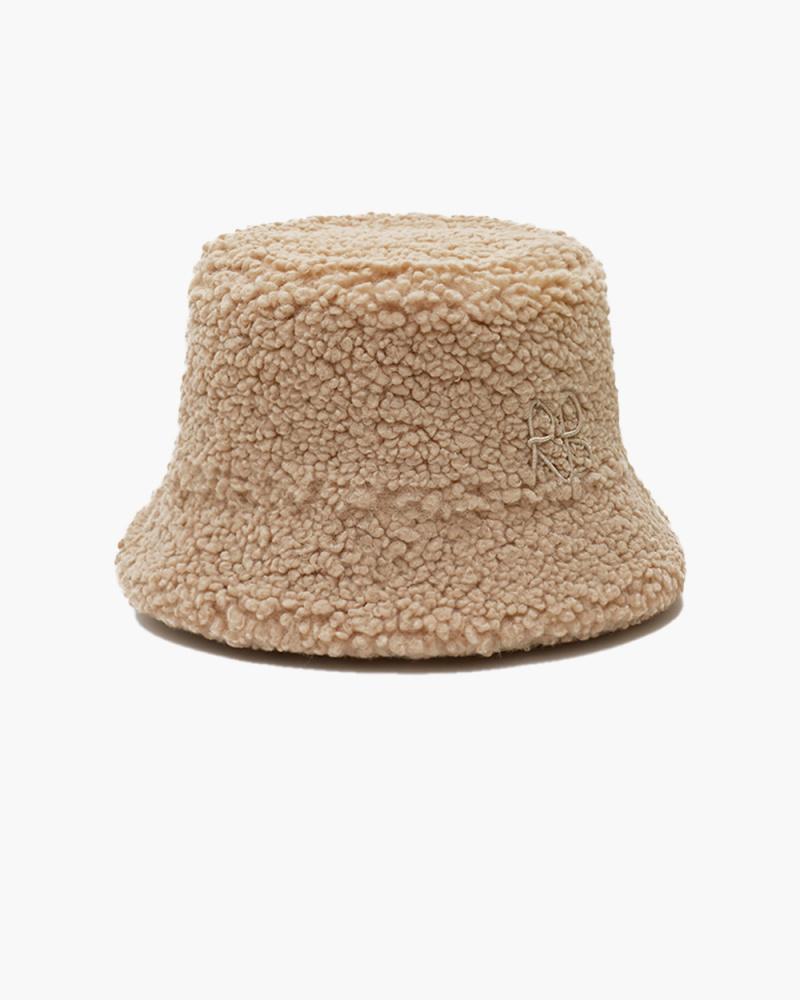 BUCKET HAT IN ECO MONTONE