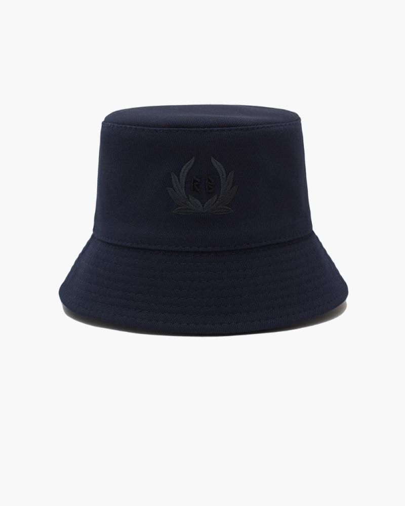 BUCKET HAT IN COTONE