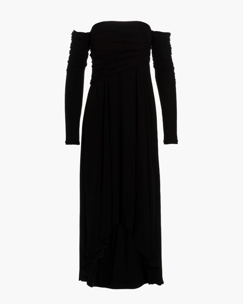 THE NERISSA DRESS