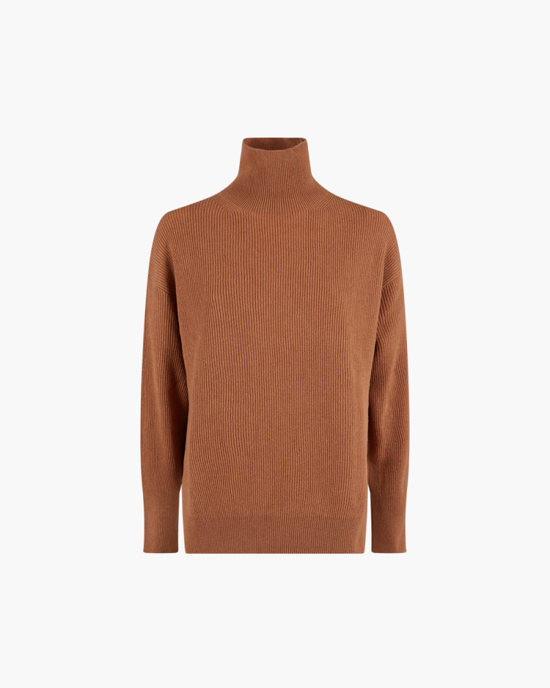 WOOL AND CASHMERE ARYA SWEATER