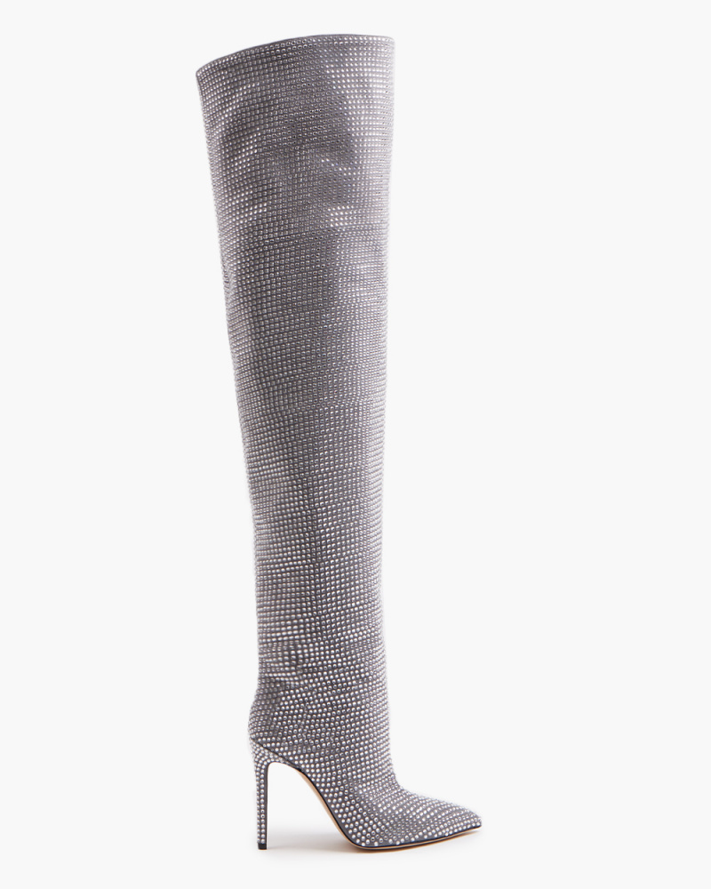 HOLLY OVER-THE-KNEE BOOTS