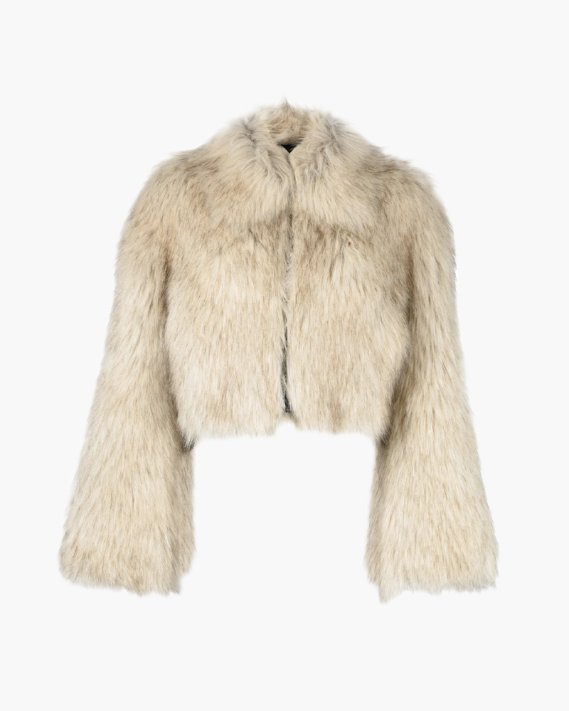 GIACCA MIKEL IN ECO FUR