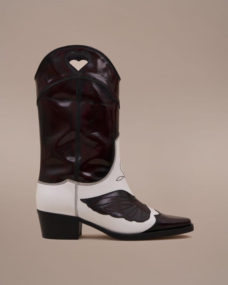 'Marlyn 45' boots