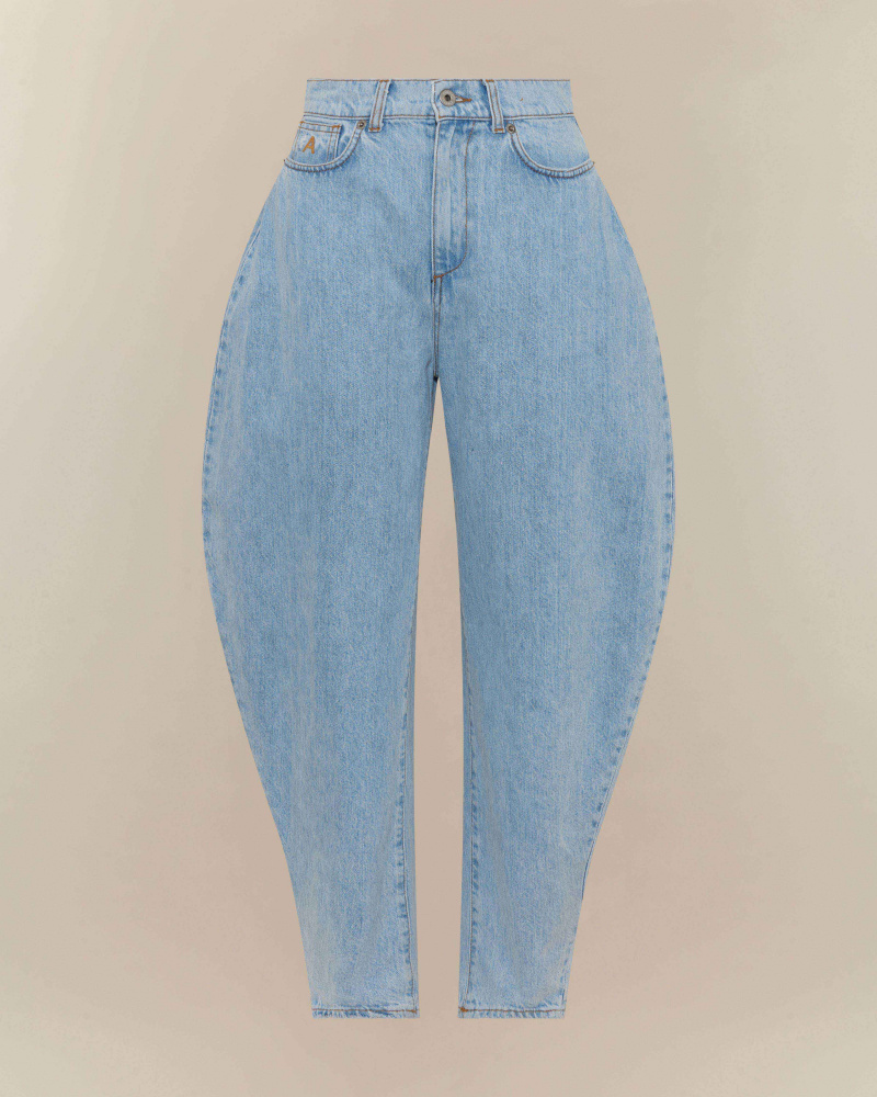 JEANS OVERSIZE
